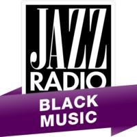 Logo de la radio Jazz Radio - Black Music
