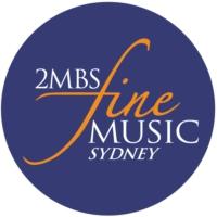 Logo de la radio 2MBS FM