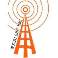 Logo of radio station WXDU 88.7 FM