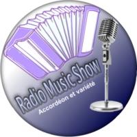 Logo of radio station Radio Music Show