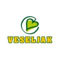 Logo of radio station Radio Veseljak