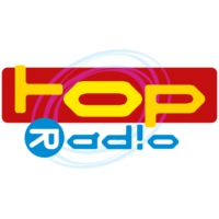 Logo of radio station TOPradio