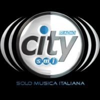 Logo of radio station Radio City Solo Musica Italiana
