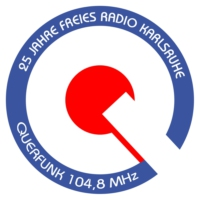 Logo of radio station Querfunk