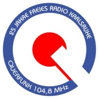 Logo de la radio Querfunk