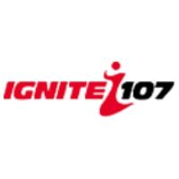 Logo of radio station Ignite Christian Radio