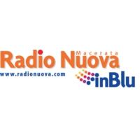 Logo of radio station Radio Nuova Inblu
