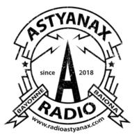 Logo de la radio Radio Astyanax