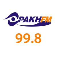 Logo of radio station Thráki FM 99.8 - Θράκη FM 99.8