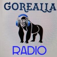 Logo de la radio GoRealla
