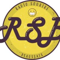 Logo of radio station Radio Sourire Beaussais