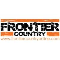 Logo of radio station Frontier Country