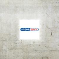 Logo of radio station 2AY