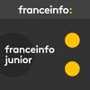 Logo de l'émission Franceinfo Junior