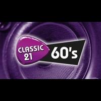 Logo de l'émission Classic 21 60's