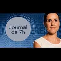 Logo de l'émission Le journal de 7h
