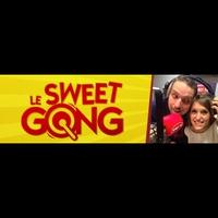 Logo de l'émission Le Sweet Gong