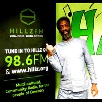 Logo de l'émission Good Morning Hillfields
