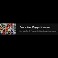 Logo de l'émission Tam a Tam voyages sonores