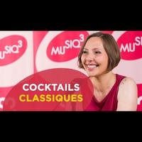 Logo de l'émission Cocktails classiques