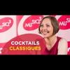 Logo of show Cocktails classiques