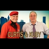 Logo of show Curtis & Kuby