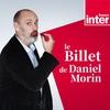 Logo de l'émission Le Billet de Daniel Morin