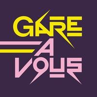 Logo de l'émission Gare à vous