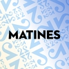 Logo of show Matines