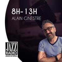 Logo of show Jazz Club