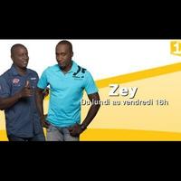 Logo de l'émission Zey
