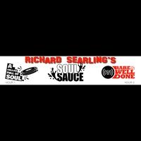 Logo of show Soul Sauce