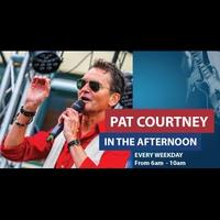 Logo de l'émission Pat Courtenay