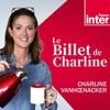 Logo de l'émission Le Billet de Charline
