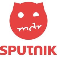 Logo de l'émission SPUTNIK Disko