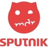 Logo of show Wdh. SPUTNIK Rock it