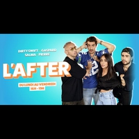 Logo of show L'After