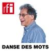 Logo of show Danse des mots