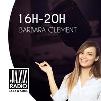 Logo de l'émission Barbara Clément