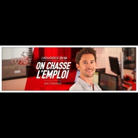 Logo of show On chasse l'emploi