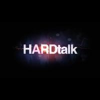 Logo of show HARDtalk