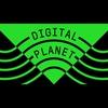 Logo de l'émission Digital Planet