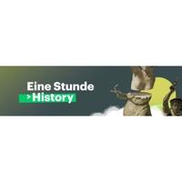 Logo of show Eine Stunde History