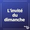 Logo of show L'invité du dimanche de Laurence Kahn