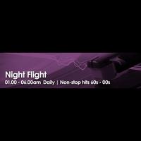 Logo of show Night Flight