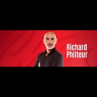 Logo of show RICHARD PHILTEUR