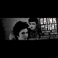 Logo of show Drink and Fight 2.0