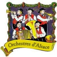 Logo de l'émission Orchestres d'Alsace