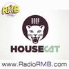 Logo de l'émission The Deep House Cat Radio Show