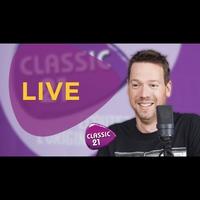 Logo de l'émission Classic 21 Live